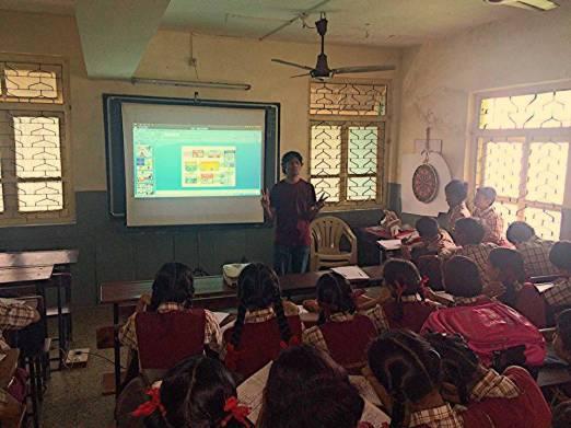 Journey Presentation