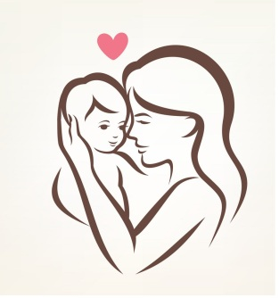 mother-and-son-stylized-silhouette-outlined-sketch-vector-4846202